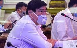 Chủ tịch UBND TP HCM: TP sẽ đón 1.000 người Việt về nước