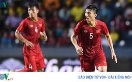 Hà Nội FC sẽ không đánh bạc với tương lai của Văn Hậu?