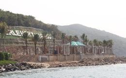 Dự án lấn biển đe dọa vịnh Nha Trang