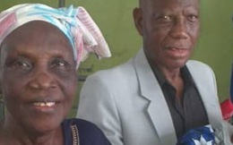 """Kết hôn 46 năm chưa có con, đôi vợ chồng già quyết không bỏ cuộc và cuối cùng cũng được hưởng """"trái ngọt"""" kỳ diệu"""