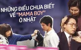 """Câu chuyện người đàn ông 30 tuổi cùng mẹ tìm """"gái bán hoa"""" và khái niệm """"mama boy"""" khiến phụ nữ Nhật ám ảnh khi nghĩ đến chuyện kết hôn"""