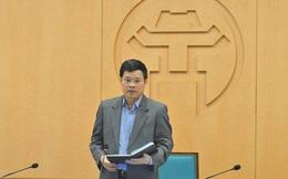 Hà Nội: Cho phép vận tải công cộng được chạy 20-30% tần suất, chưa chốt lịch đi học trở lại