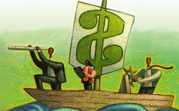 """Khi bạn """"nghèo rớt mồng tơi"""", hãy thử tư duy kiếm tiền của người Do Thái, 90% có thể lập thân"""