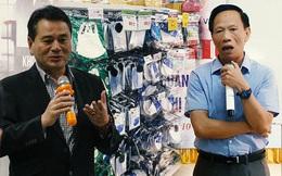 """Chuyên gia kinh tế: """"Doanh nghiệp có lợi thế tinh thần bởi người Việt nào cũng yêu nước và cũng thấy hãnh diện khi được sử dụng hàng Việt có chất lượng"""""""