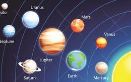 Tìm kiếm sự sống trong Hệ Mặt trời