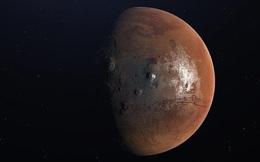 Ngoại hành tinh bất ngờ biến mất