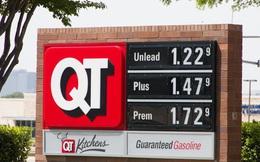 Thị trường dầu mỏ thế giới chưa thể sớm qua cơn bĩ cực