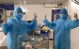 Việt Nam là hình mẫu trong phòng, chống đại dịch Covid-19