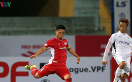 Vì sao V-League không thể áp dụng thể thức thi đấu chống Covid-19 ở K-League?