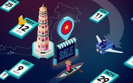 'Yêu Việt Nam, dùng hàng Việt Nam': Tại sao mua hàng nội địa lại là cách tốt nhất để giảm đau cho nền kinh tế giữa khủng hoảng Covid-19?
