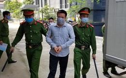 Đang thụ án chung thân, Hà Văn Thắm tiếp tục hầu toà