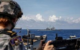 """Trung Quốc """"liều lĩnh"""" hơn trên biển Đông"""