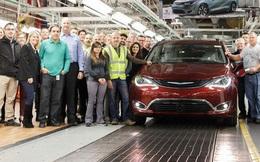 Nhà máy ô tô tại Mỹ 'vẫn còn quá sớm để mở cửa trở lại'