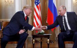 Nội bộ Mỹ 'rối loạn' vì thông cáo chung bất ngờ giữa hai Tổng thống Trump và Putin