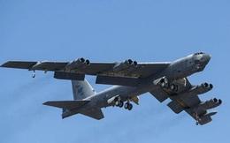 Vì sao Mỹ rút hết 'pháo đài bay' B-52 khỏi đảo Guam?