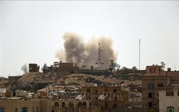 Liên quân Arab kêu gọi chấm dứt leo thang căng thẳng tại miền Nam Yemen