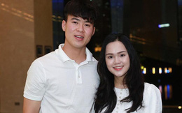 Quỳnh Anh để lộ vòng hai to bất thường, nghi vấn mang thai khiến fans tới tấp chúc mừng Đỗ Duy Mạnh được lên chức bố