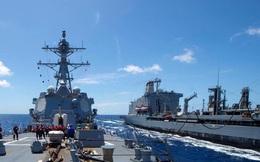 Chạy đua chi tiêu quân sự: Mỹ vượt mặt Trung Quốc, Đức chịu sức ép lớn