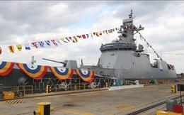 Hàn Quốc thông qua kế hoạch phát triển hệ thống tác chiến mới cho tàu khu trục Aegis mini