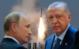 """Dồn dập tin thắng lợi cho Nga ở Syria: Mỹ """"thọc gậy bánh xe"""" không thành, Thổ Nhĩ Kỳ """"rắn như đá"""" cũng chịu khuất phục ở M4"""