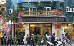 Viện Kiểm sát Tối cao vào cuộc vụ Đường 'Nhuệ' đánh người trong trụ sở Công an phường