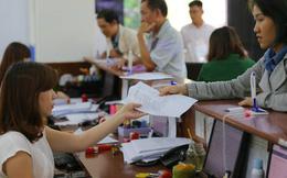 Những quy định mới về kỷ luật công chức