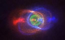 Hai ngôi sao 'đại chiến', hình ảnh kỳ vĩ