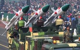 Ấn Độ đứng thứ ba thế giới về chi tiêu quân sự năm 2019