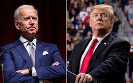 Thế cạnh tranh quyết liệt tại bang Ohiogiữa cựu Phó Tổng thống Joe Biden và Tổng thống Donald Trump