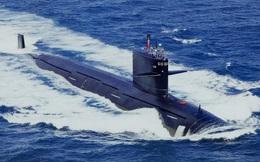 Tàu ngầm hạt nhân lớp Thương của Trung Quốc tàng hình đến độ nào?