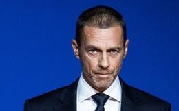 UEFA tung gói cứu trợ 236,5 triệu euro cho 55 liên đoàn thành viên