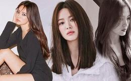 Ly hôn Song Joong Ki, Song Hye Kyo ngày càng thay đổi bản thân theo chiều hướng trái ngược quá khứ