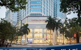 Giảm giá tiền thuê hỗ trợ khách hàng, lợi nhuận quý 1 của Vincom Retail giảm 19% xuống 492 tỷ đồng