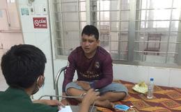 100 đối tượng vận chuyển thuốc lá lậu tấn công, 5 chiến sĩ bị thương