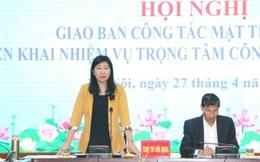 MTTQ Việt Nam thành phố tham gia hiệu quả vào công tác phòng, chống dịch