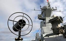 Đội tàu tên lửa tối tân của Nga khoe sức mạnh trong tập trận