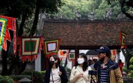 Khách quốc tế đến Việt Nam giảm 98,2% trong tháng 4