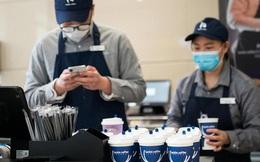 Luckin Coffee bị điều tra về việc ngụy tạo doanh thu