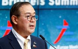 Bộ trưởng Philippines gửi thông điệp cứng rắn đến Trung Quốc