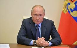 Bất chấp COVID-19, Nga vẫn khoe sức mạnh oai hùng mừng Ngày Chiến thắng