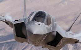 Lỗi nghiêm trọng khiến tiêm kích tàng hình F-35 của Mỹ có thể tự đốt cháy đuôi khi bay