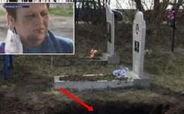 """Tra tấn dã man rồi đào mộ chôn sống hàng xóm trong nghĩa địa, 2 kẻ ác bủn rủn chân tay khi """"người chết"""" đội mồ sống dậy"""