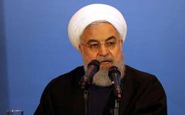 Iran lên tiếng trước sóng gió liên tục với Mỹ