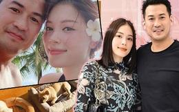 """Sau tất cả, Phillip Nguyễn và Linh Rin để lộ 1 chi tiết ngầm xác nhận đang """"yêu lại từ đầu"""" rồi đây này!"""