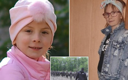 Bé gái 6 tuổi chết cóng vì đánh rơi cặp kính rồi bị lạc đường về nhà, tư thế của em lúc được tìm thấy khiến bố mẹ đau nhói