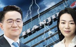 'Sóng gió gia tộc' Korean Air: Đại tiểu thư bạo hành chồng, lập bè kết phái giành lại 'ngai vàng' từ em trai bất chấp sản nghiệp bị chao đảo