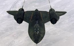 Tiết lộ về 'Hắc điểu' SR-71, trinh sát cơ nhanh nhất thế giới sau nửa thế kỷ