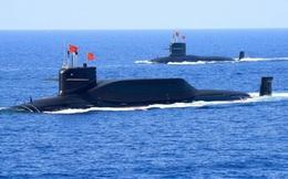 Trung Quốc đưa hai tàu ngầm hạt nhân mới vào hoạt động