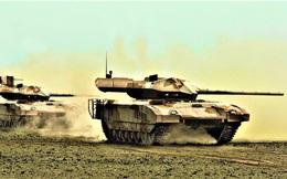 Đức - Pháp hợp tác phát triển xe tăng thế hệ mới