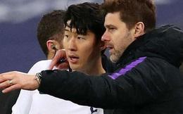 Hé lộ mức lương khổng lồ thầy cũ Son Heung-min nhận nếu về với đại gia mới nổi của Ngoại hạng Anh: Dưới 2 người nhưng trên cả vạn người
